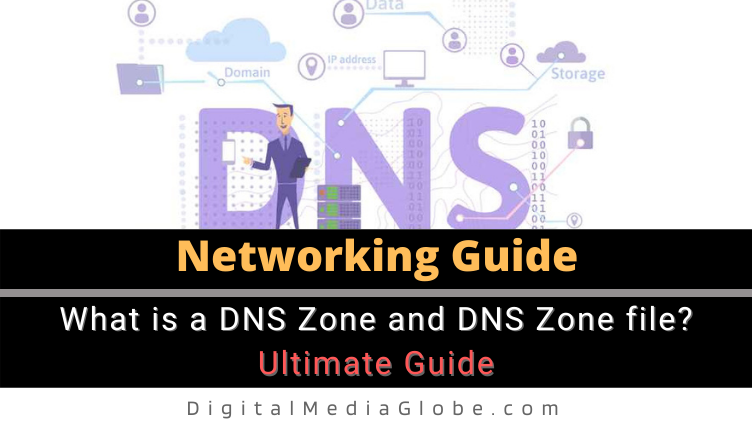 What is a DNS Zone and DNS Zone file Ultimate Guide