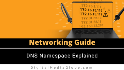 DNS Namespace Explained
