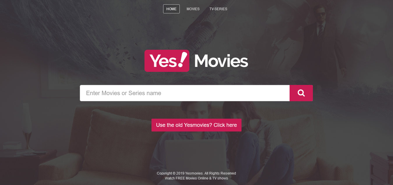 Yesmovies Watch FREE Movies Online TV shows