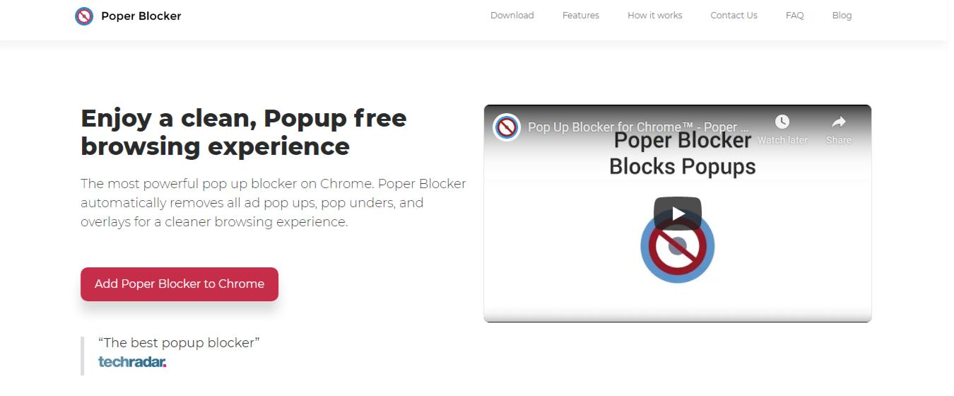 poperblocker com popup blocker