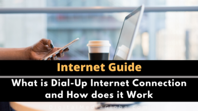 What is Dial-Up Internet Connection and How does it Work