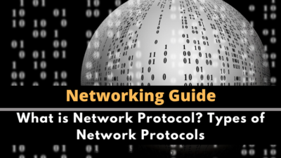 What is Network Protocol? Types of Network Protocols