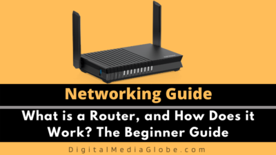 What is a Router, and How Does it Work? The Beginner Guide
