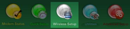 Century link ZyXEL wireless setup