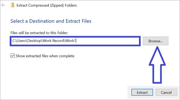 File Explorer 4