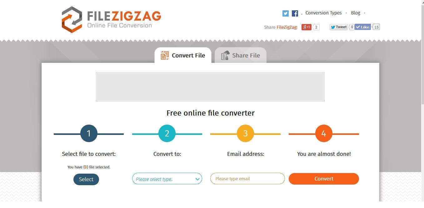 filezigzag image converter program online